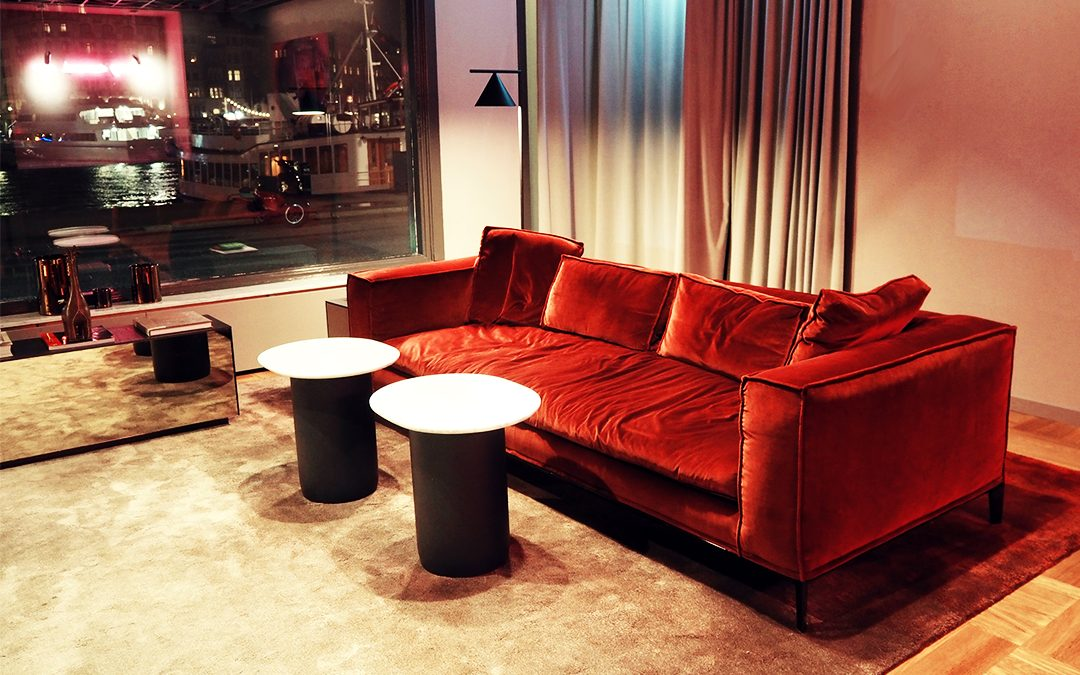 Radisson Blu Strand Hotel review