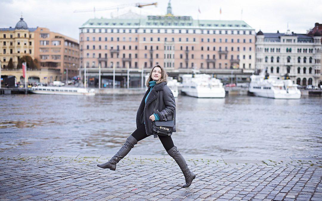 Stockholm my 8 observations