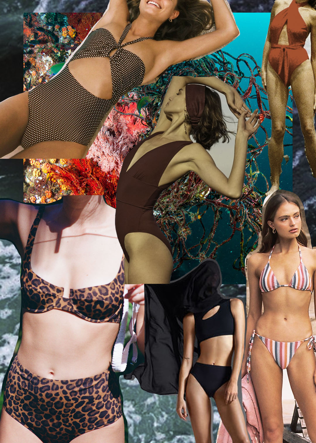 Sustainable swimwear brands you need to know
